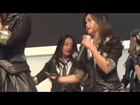 JKT48 - Ponytail to Shushu [IIMs 2016]