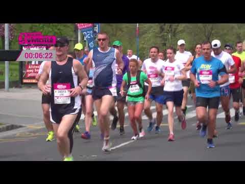 Telekom Vivicittá 10 km 2018  - élő közvetítés 1. rész