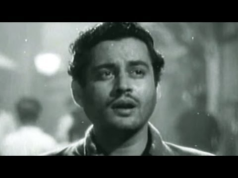 Pyaasa is listed (or ranked) 6 on the list The Best Mala Sinha Movies