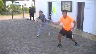 Zumba Fitness - Sonrisa de Kendji Girac (3)