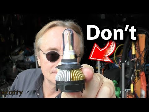 Never Buy These Aftermarket Car Parts