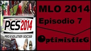 MASTER LEAGUE ONLINE PES 2014 #EPISODIO 7 Gameplay ITA PC