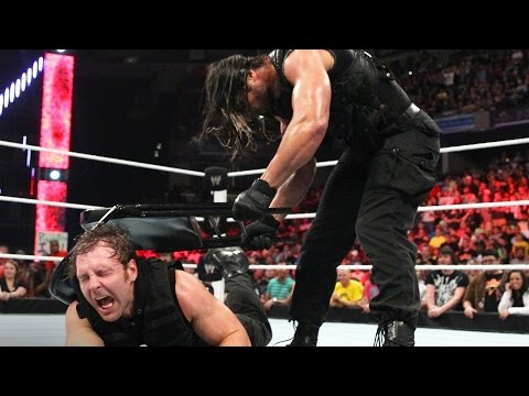 On This Day In Wrestling: June 2 - The End Of The Shield