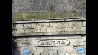 la citadelle souterraine Verdun