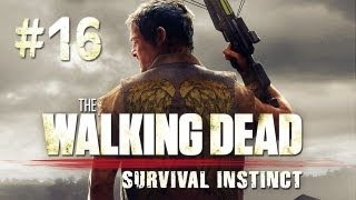 The Walking Dead: Survival Instinct - Let