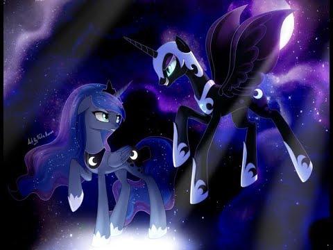Май Литл Пони - Маленькая Луна [Анимация] / My Little Pony ...