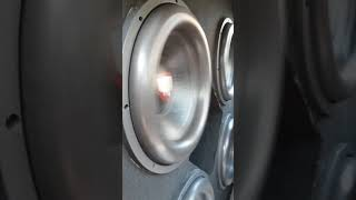 TT Technology Subwoofer