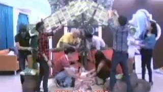 Tayo Ang Pasko - Team High Voltage (Pinoy Big Brother UnliNight) Official Music Video