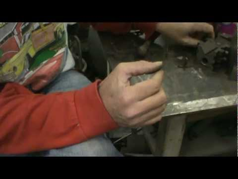 Fixing Broken Parts Easy. Also Tool & Die Tools