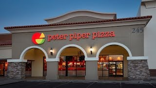 Cops Called at Peter Piper Pizza for FAKE TICKETS| JOYSTICK