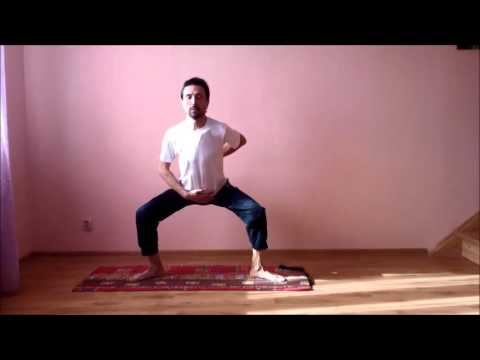 Йога против варикоза органов малого таза