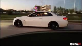 Twin Turbo G35 vs MMP Stage 3 Twin Turbo BMW 335i