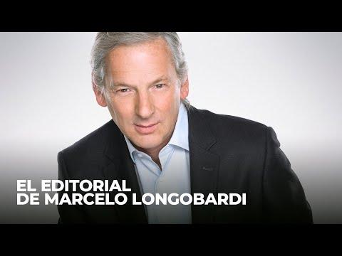 """Editorial Longobardi: """"Acá hay un riesgo judicial; desde cuando el Presidente gobierna el AMBA"""""""