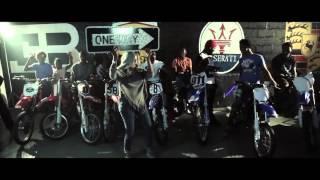 JosEscobars- We Gone Ride