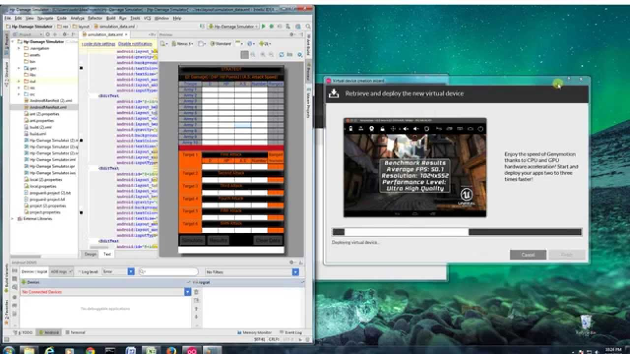 genymotion free download for windows 7