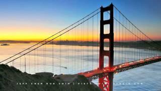 San Francisco Time Lapse  HD 1