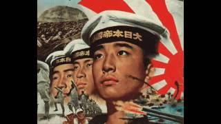 特年兵の歌【海軍軍歌】