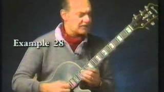 Joe Pass - Jazz Lines DVD (1991)