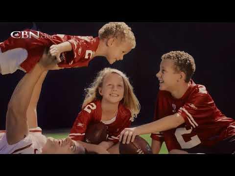 NFL Kicker David Akers on Navigating Life