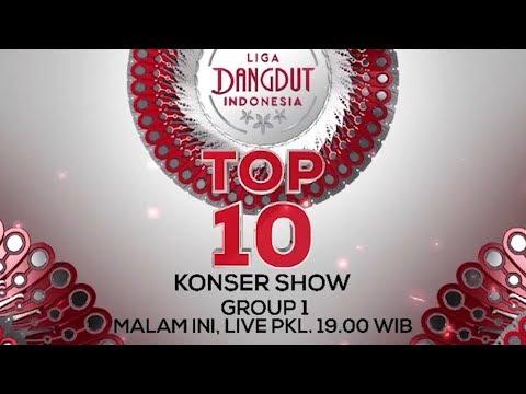 Top 10 Group 1 Show Dimulai! Malam ini, 12 April 2018