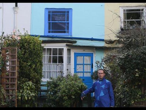 Tom Rosenthal - Blue (Eiffel 65 cover)