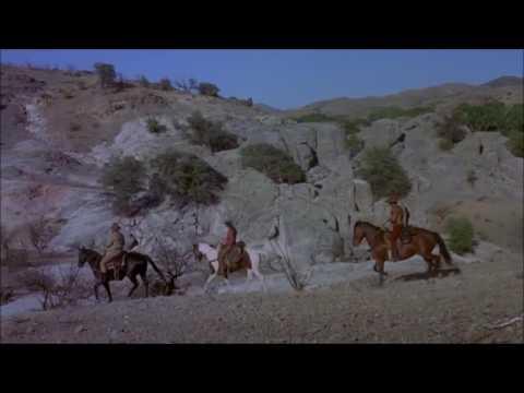 Rio Lobo 1970 movie - in 5 minutes