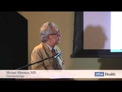 Gastroesophageal Reflux Disease (GERD)   Micheal J. Albertson, MD
