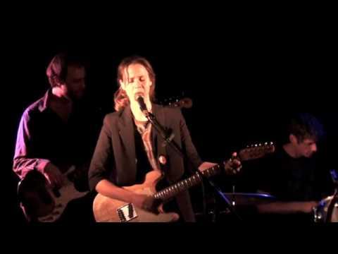Rona Kenan - Hama'ayan Hazoher - Live in Tel Aviv (11/12)