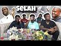 Kanye West - Selah (Official Audio) *REACTION*