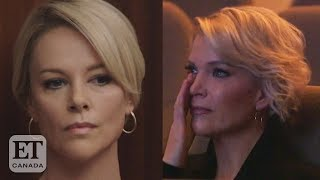 Megyn Kelly Cries Watching 'Bombshell'