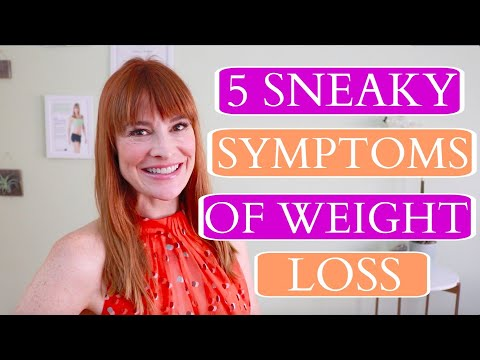 5 Sneaky Symptoms of Weight Loss (and What to Do About Them!)