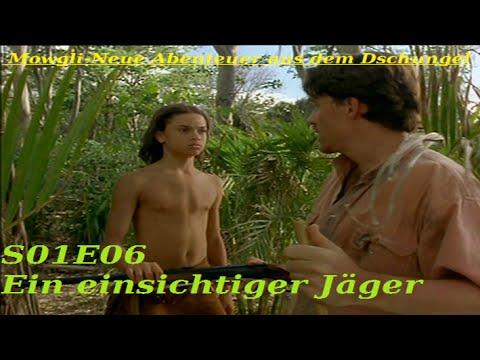 Mowgli Neue Abenteuer Aus Dem Dschungel