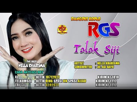 Free Download Nella Kharisma-talak Siji-dangdut Koplo-rgs Mp3 dan Mp4