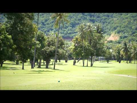 Mountain Shadow Golf Course by Thailand Holiday Homes