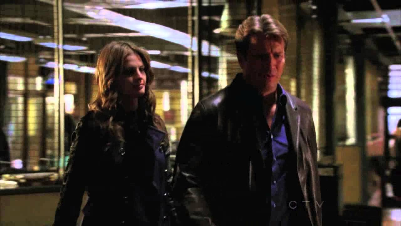 Download Never Say Never - Castle and Beckett