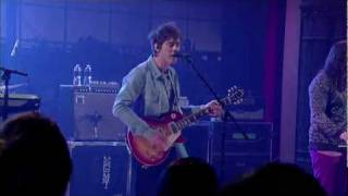 MGMT - Time to Pretend - Live on Letterman