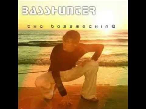 Basshunter: The Bassmachine Full Album