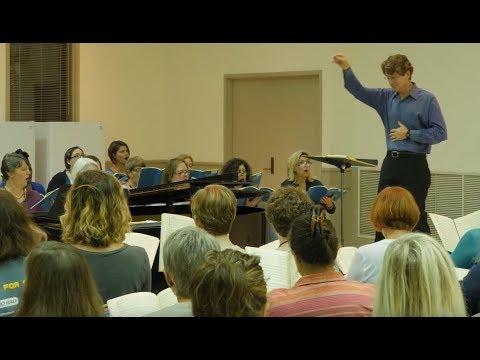 Al Sturgis on Mozart's Requiem