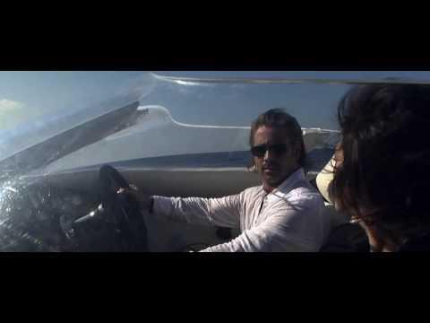 Miami Vice Havana Speedboat Trip