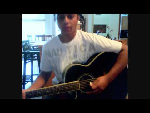 Hold Us Together (Tutorial) by Matt Maher