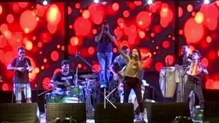 Karen Lizarazo - Como La Flor Cover Selena - La Loma 2016 / Karen Lizarazo Music Official Channel