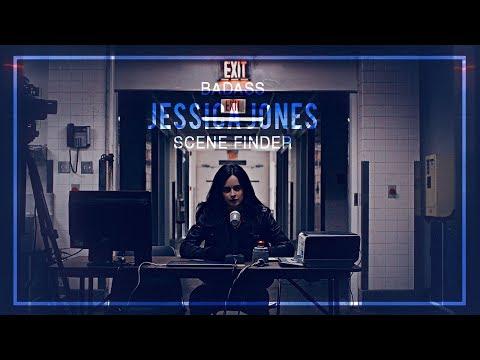 Badass Jessica Jones | Scene Finder