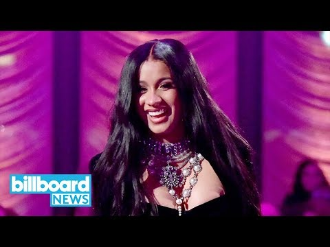 Cardi B Releases Debut Album 'Invasion Of Privacy' | Billboard News