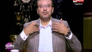 عمرو الليثي يحذر الحكومة: «الناس هتطلع من هدومها»