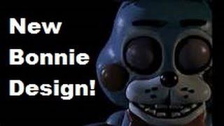 Baixar Five Nights At Freddy's 2, New Bonnie Design!