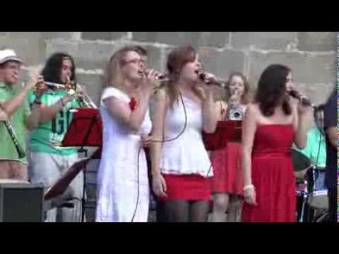Big Band der Universität Tübingen - RESPECT