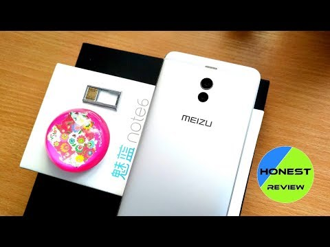 MEIZU M6 NOTE Review (ENGLISH) | BEST BUDGET PHOTOGRAPHY AND GAMING
