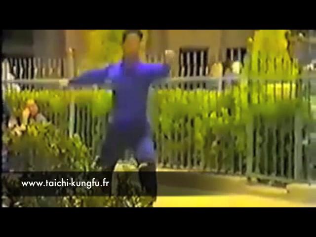 Vidéo Ancienne 10/12 - Zhi Lu Tan Tui par Liu Hui Yi