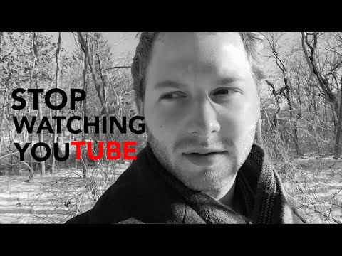 Top Reason to Stop Watching Youtube from YouTube · Duration:  3 minutes 54 seconds