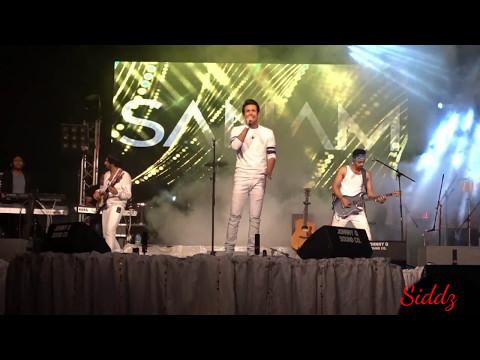 SANAM Live In Trinidad - Ae Dil Hai Mushkil